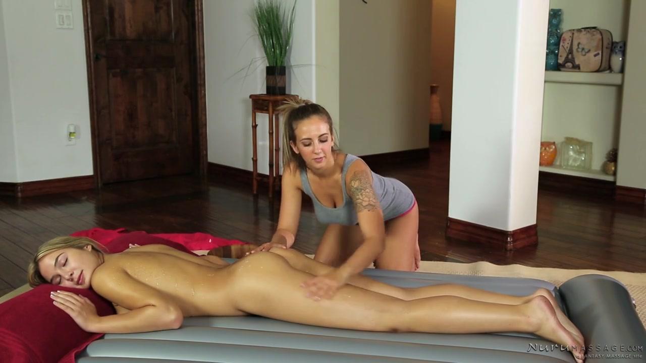 blair williams massage