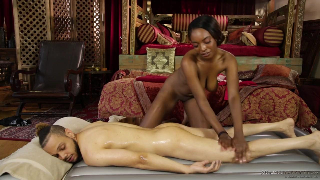 All anal ebony movies